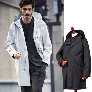 Light-Weight Mod Coat