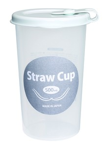Attached Cap Cup Ice