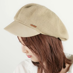 Ladies Men's Casquette