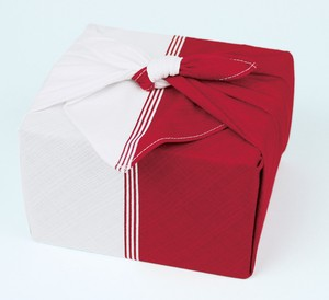 Wrapping Cloth Red