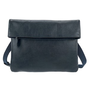 Men's Leather Return Clutch Clutch Shoulder