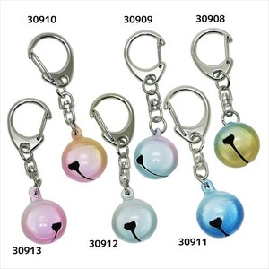 Admission Key Ring