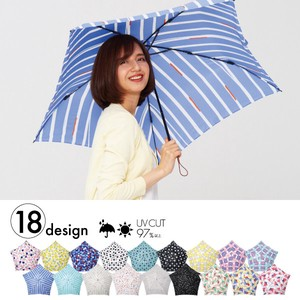 Light-Weight Folding Umbrella Design