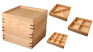 Three Steps Nest Of Boxes Natural Natural 2 type