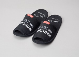 Mercury Travel Slipper