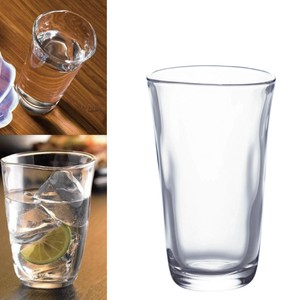 Soft Glass Tumbler