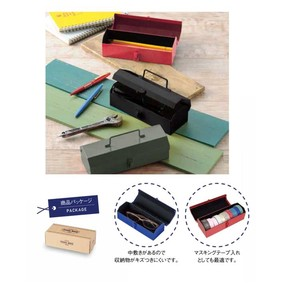 Miniature Tool Box SETO CRAFT