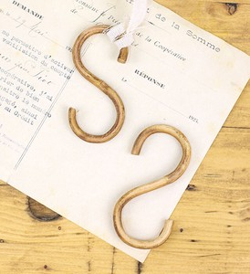 THE AROROG S Shape Hook