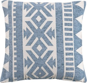 Neil Weaving Cotton Cushion Cover Ortega