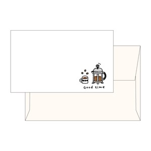 eric Envelope Attached MIN CARD