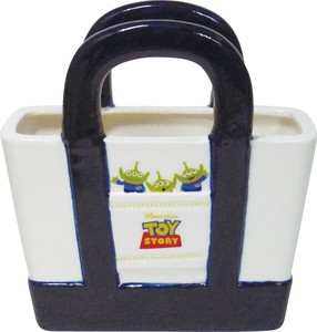 Tote Bag type Multi Tray Toy Story