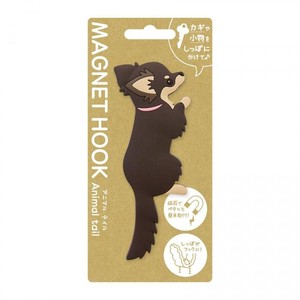 Magnet Hook Animal Chihuahua
