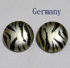 Popular Germany Direct Connection Round Earring