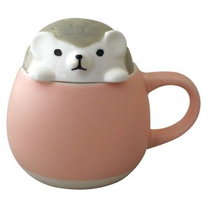 Mug Hedgehog