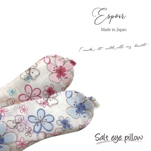 Salt Eye Pillow