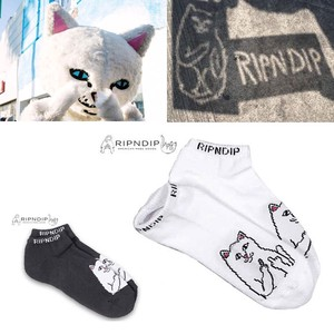 RIPNDIP Lord Nermal Ankle socks  16535