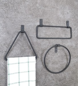 Iron Clothes Hanger 3 Types