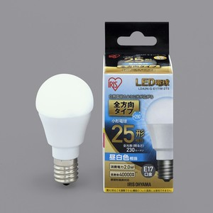 LED Light Bulb Type White Light Bulb Substantially