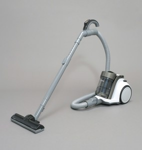 Black Cleaner Compact Head 100