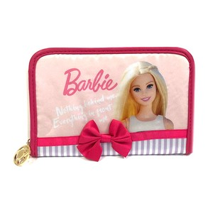 Barbie Pouch Light Pink