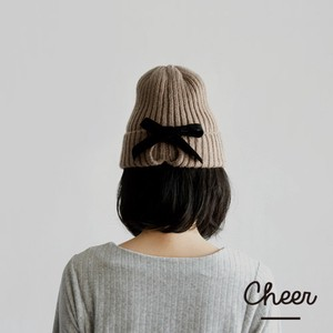 A/W Ribbon CAP
