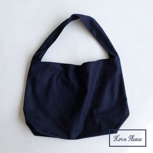 A/W Handle Bag Stripe