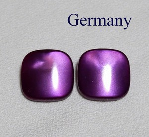 Popular Germany Direct Connection Design Earring