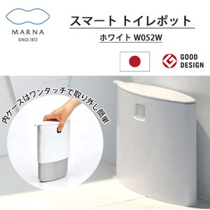 Design Toilet Pot White Type