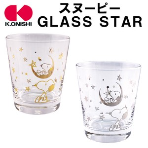 Character Merchandize Snoopy GLASS