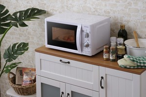 Microwave Oven Table
