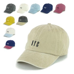 Embroidery Bio Cap Young Hats & Cap
