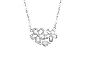 for New New York Necklace Blossom