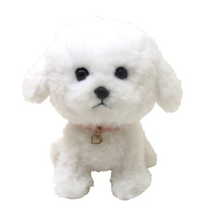 Paps Soft Toy Bichon Friese