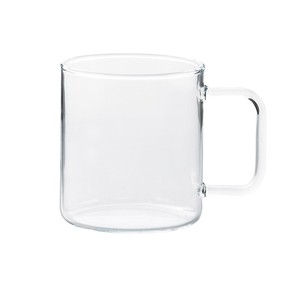 Heat-Resistant Glass Drink Mug Heat-Resistant Mug