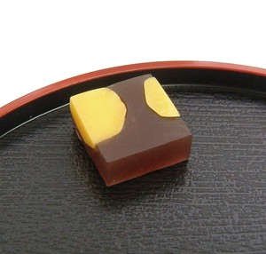 Japanese confectionery Magnet Sweet Bean Jelly