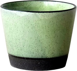 Green Chocolate Cup