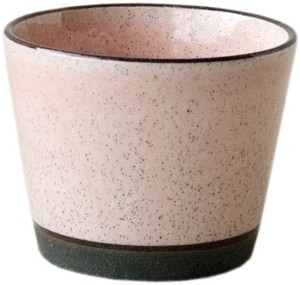Pink Chocolate Cup