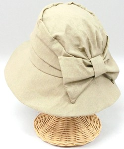 S/S Ribbon Broad-brimmed