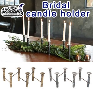 BRIDAL CANDLE HOLDER