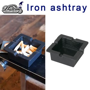 IRON ASHTRAY