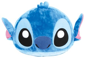 Disney Puffy Face Cushion