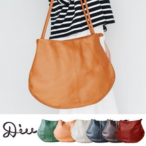 soft Oil Leather Tote Bag Shoulder Ladies Genuine Leather