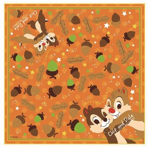 Disney Lunch Box Wrapping Cloth Chip 'n Dale