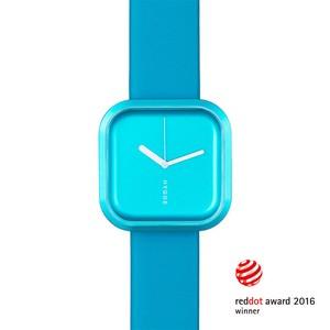 【POS+/北欧】[HYGGE]Vari - Ocean Blue  《腕時計》