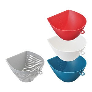 Bowl Tricolour Set