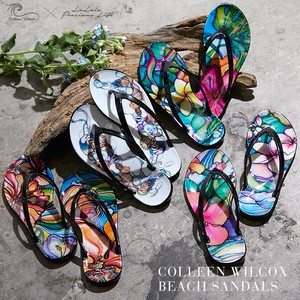 Collaboration Flip Flop