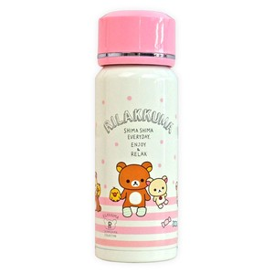 Rilakkuma Stainless bottle Mug Type