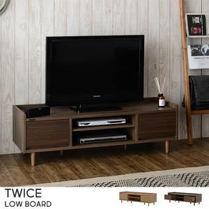 TV Stand Row Bord
