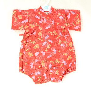Jinbei Greco Ripple Material Goldfish