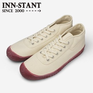INN-STANT OLD-MID #201 NATURAL(RED SOLE)